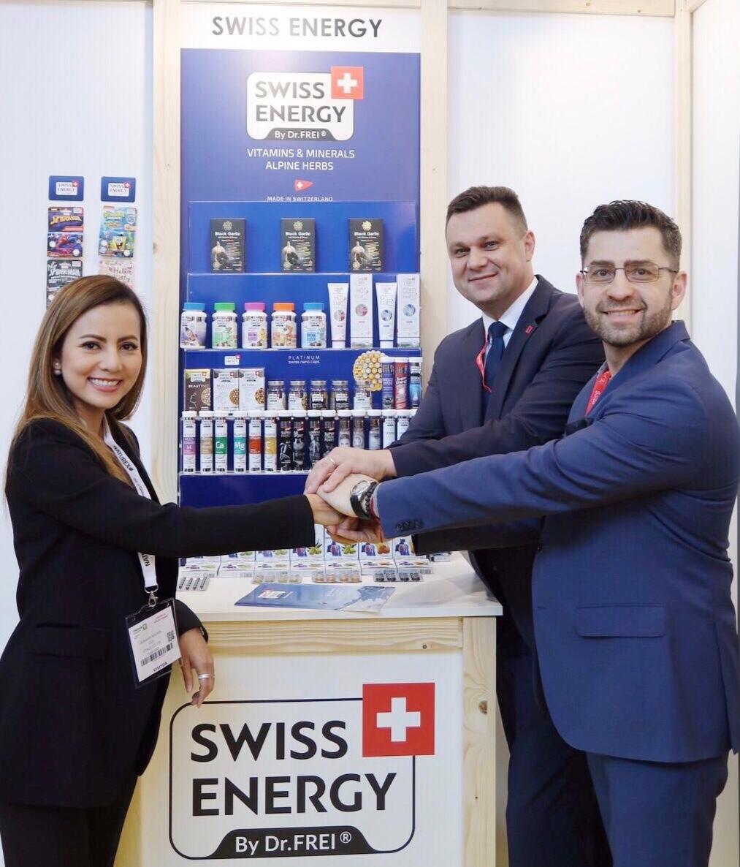 Swiss energy ,  ผู้นำเข้า Swiss Energy , วิตามินเม็ดฟู่, วิตามินเม็ดฟู่จากสวิตเซอร์แลนด์